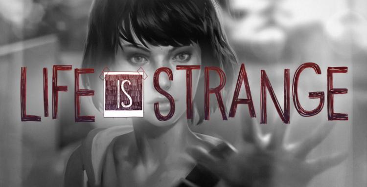 MUSIC MINI REVIEW : LIFE IS STRANGE (JONATHAN MORALI / VARIOUS ARTISTS)
