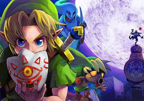 Pourquoi Zelda : Majora's Mask est-il aussi culte ?