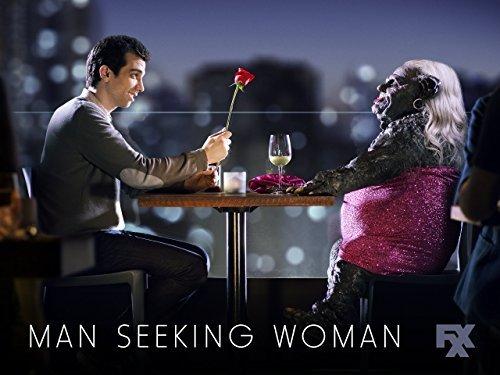 On a vu… Man Seeking Woman et ça décoiffe