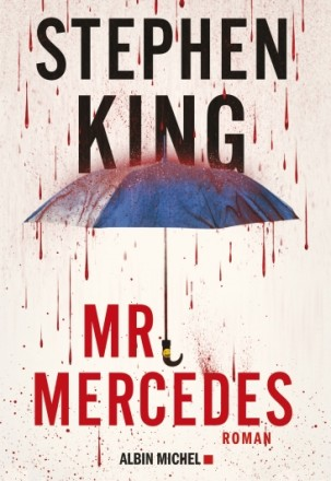 Mr Mercedes : King dans sa Benz, benz, benz