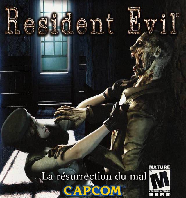 Resident Evil HD Remaster : la recette du beurre rance