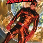 On a lu…Daredevil – Tome 1 de Mark Waid et Chris Samnee