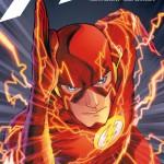 On a lu…Flash – Tome 1 : De l'avant par Brian Buccellato et Francis Manapul