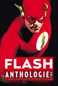 Anthologie Flash : Le sommaire
