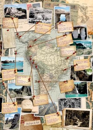 L'Atlas du Mythe, réédité pour la 7° édition !