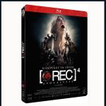 [REC]4 APOCALYPSE, le test du Blu Ray