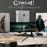 L'Appel de Cthulhu sur Ulule : interview de Christian Grussi (Sans-Détour)