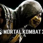 Mortal Kombat X : Live event et game play