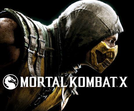 Mortal Kombat X (iOS) : tapotez pour frapper