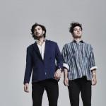 Interview de Champs : «L'ambiance de la ville a beaucoup participé à l'enregistrement de l'album»