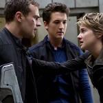 MOVIE MINI REVIEW : critique de Divergente 2 : l'insurrection