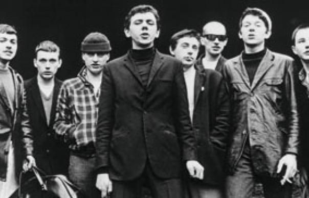 Dexys - groupe