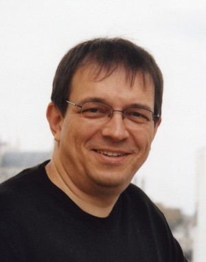 Andreas Eschbach.