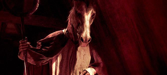 MOVIE MINI REVIEW : critique de Horsehead
