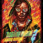 Music Mini Review : OST Hotline Miami 2 Wrong Number (Devolver Digital)