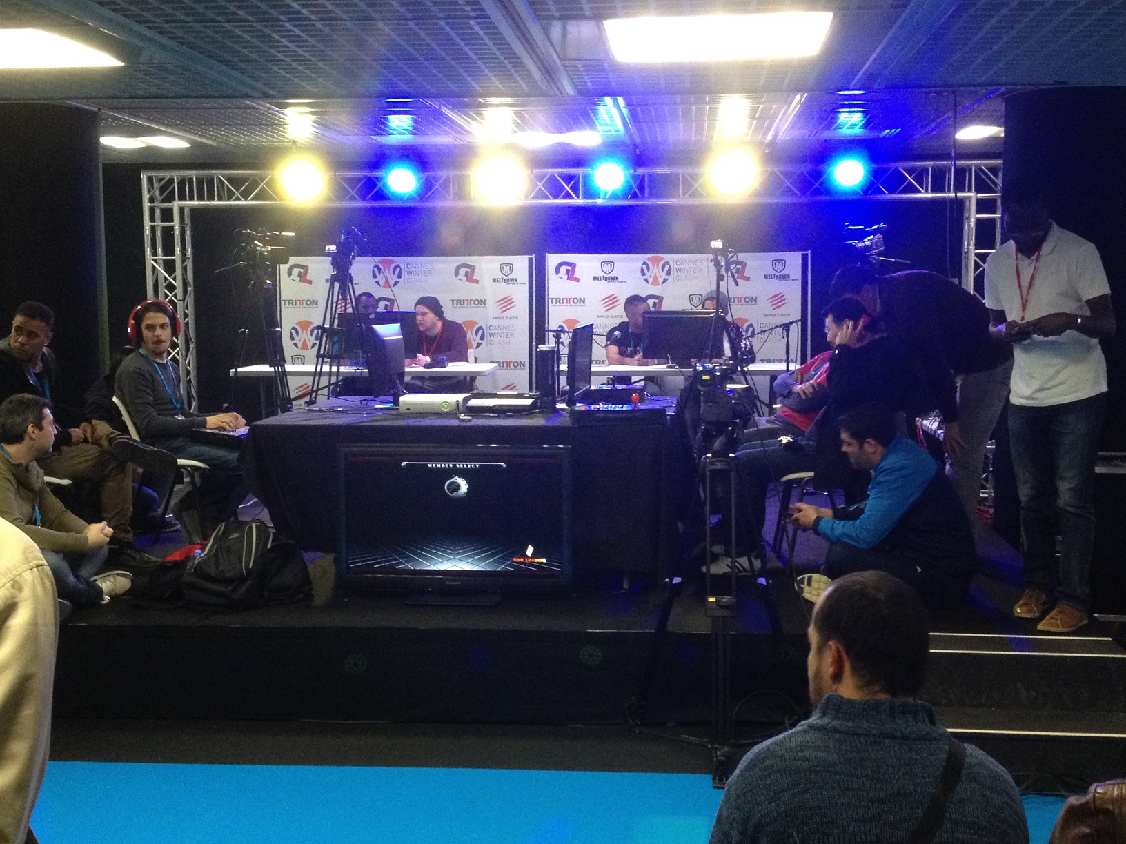 Le FlJ de Cannes 2015 –  Enter the Cannes Winter Clash