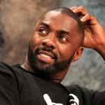 Idris Elba, futur bad guy de Star Trek 3?