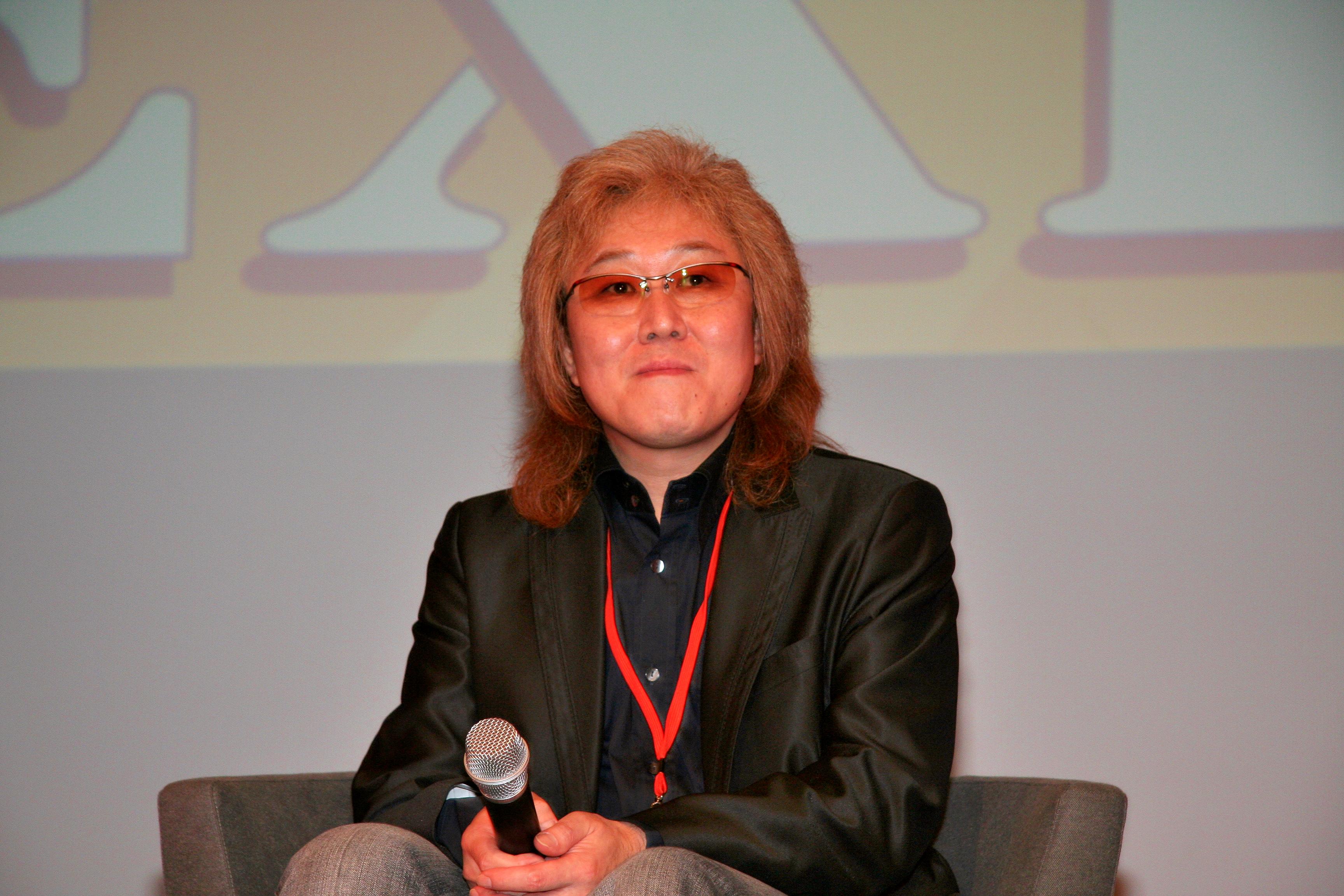 Japanimation: les grands compositeurs… Kenji Kawai