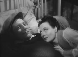Le Jour se lève, de Marcel Carné (1939) : version restaurée projetée en marge du festival du Nouveau Cinéma de Montréal en octobre 2014.