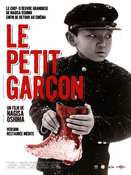 PETIT-GARCON