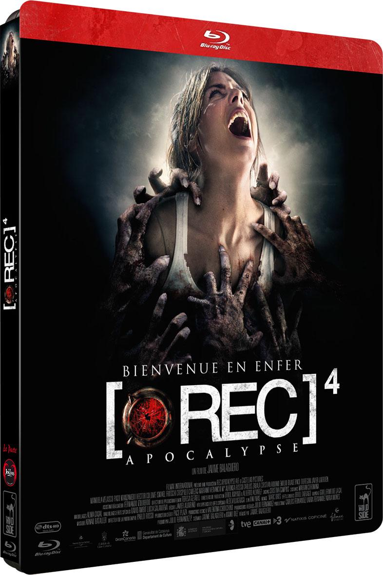 Pack 3D-BR-REC 4