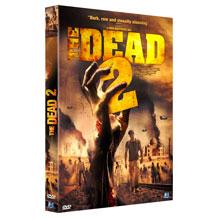 MOVIE MINI REVIEW : critique de The Dead 2 : India