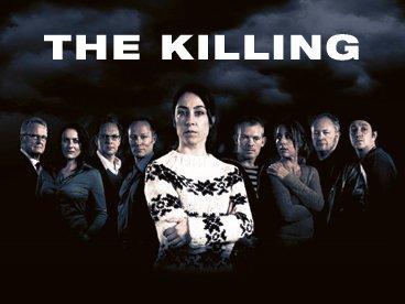 The Killing/Forbrydelsen, saison 1.