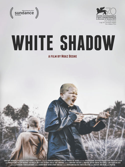 WHITE-SHADOW