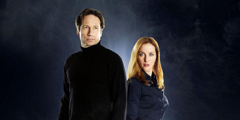 The X-Files de retour: les franchises ne meurent jamais