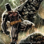 On a lu…Batman Eternal – Tome 1