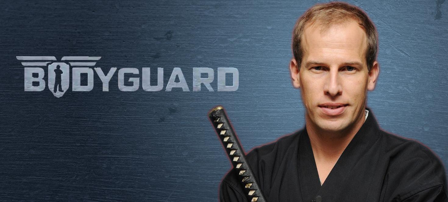 Bodyguard : Entretien avec Chris Bradford