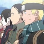 Naruto The Last Movie débarque en France