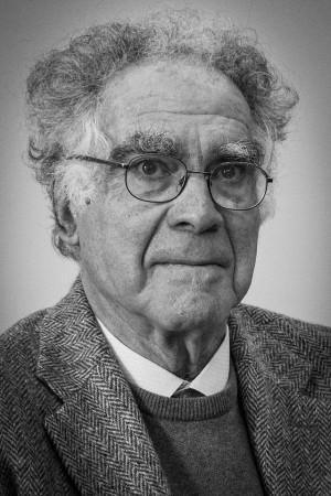 Carlo Ginzburg ©Claude Truong-Ngoc / Wikimedia Commons