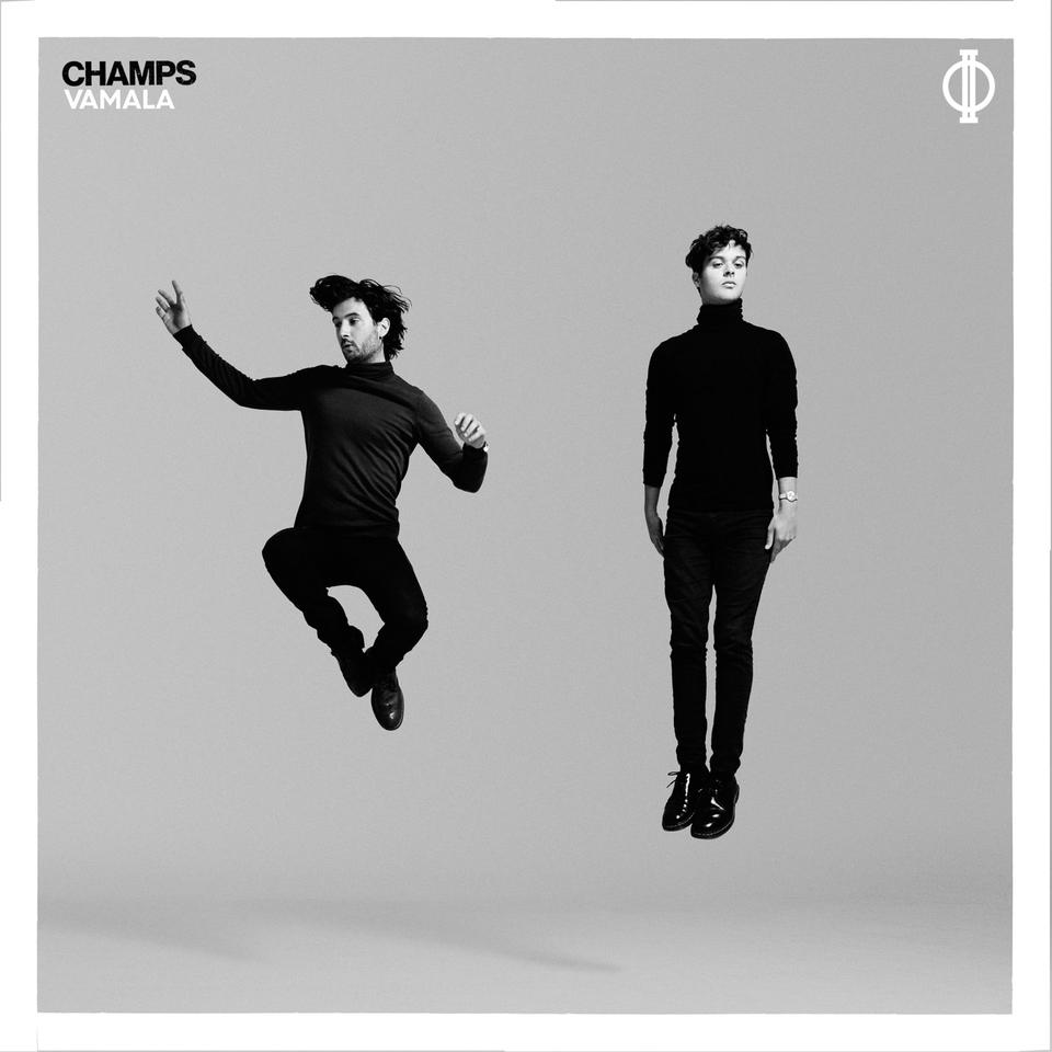Mini Music Review : Champs, Vamala (PIAS)