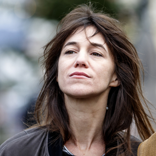 Charlotte Gainsbourg rejoint… Independence Day 2?