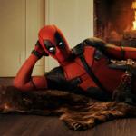 La première image de Ryan Reynolds en Deadpool