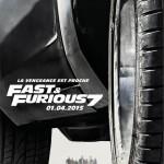 Un dernier pour la route (critique de Fast & Furious 7, de James Wan)