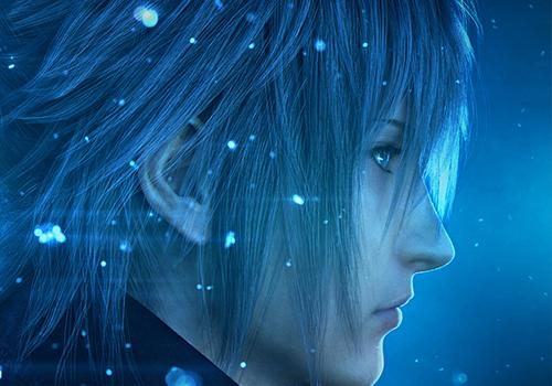 Premiers combats sur… Final Fantasy XV : Episode Duscae