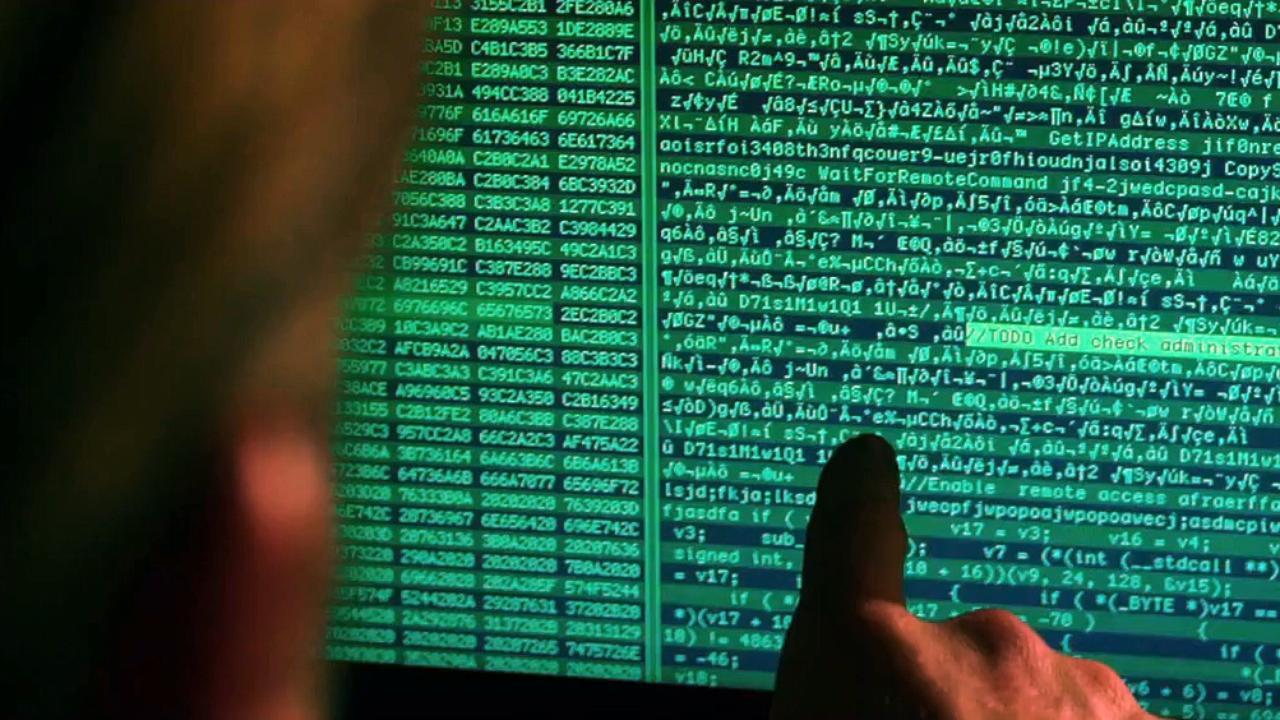 Hacker de Michael Mann : la menace fantôme