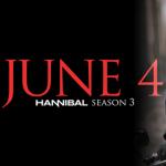 Hannibal Saison 3: la date du season première
