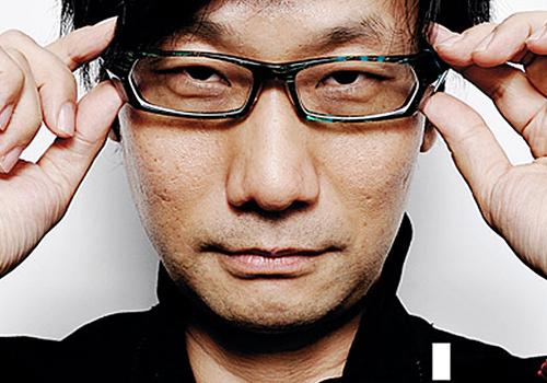 Hideo Kojima quitte Konami