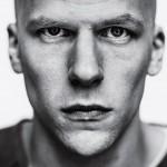Un premier aperçu de Jesse Eisenberg en Lex Luthor
