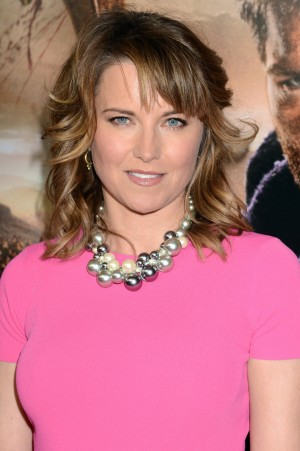 Lucy Lawless - Getty Images