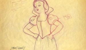 marc-davis-disney-artist-best-characters-snow-white