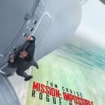 [MAJ] Affiche et première bande-annonce pour Mission : Impossible Rogue Nation