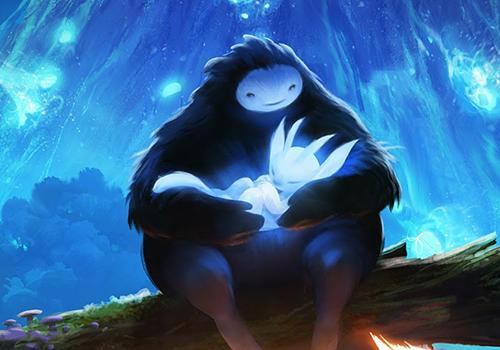 Fantasmagori (Ori and the Blind Forest)