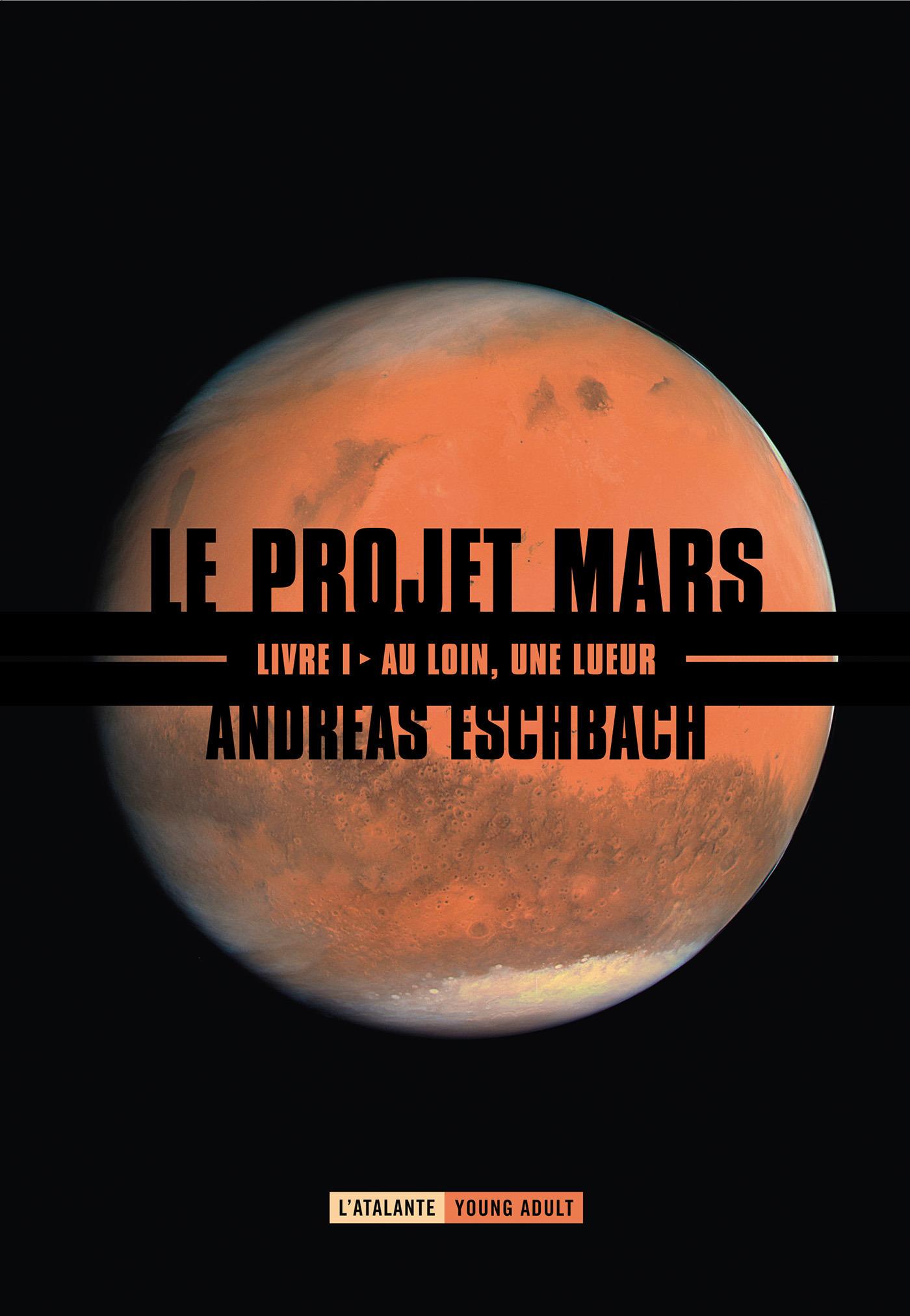 «Projet Mars» : en route, mauvaise troupe !