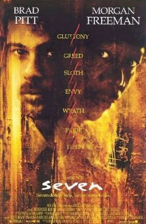 """Se7en"", de David Fincher (1995)."