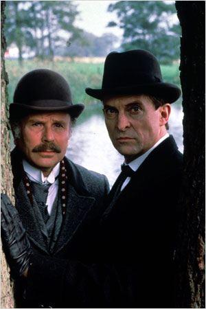 Les Différents Visages de Sherlock Holmes