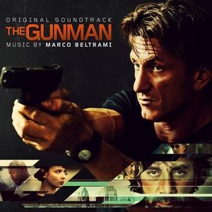 MUSIC MINI REVIEW : OST The Gunman de Marco Beltrami (Silva Screen Records)